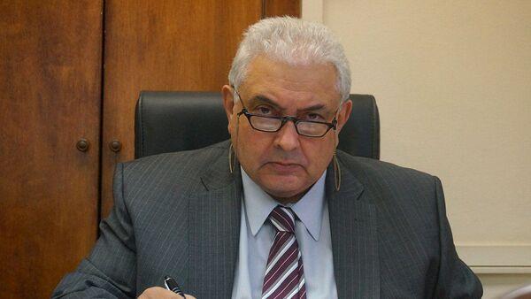 Чрезвычайный и полномочный посол Российской Федерации в Германии
