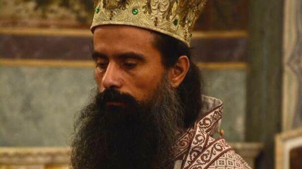 Митрополит Видинский Даниил (Болгарская православная церковь)