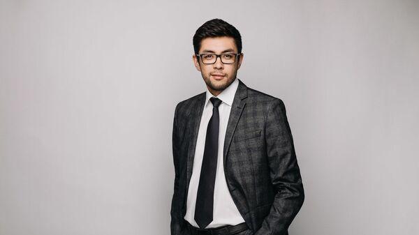 Генеральный директор Clover Group Денис Касимов