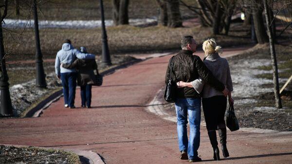 В Росстате подсчитали соотношение числа мужчин и женщин в России в 2018 году