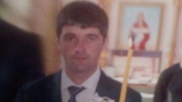 Андрей Шестаков - фото предоставлено матерью пострадавшего