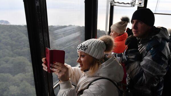 Зимний отдых в Крыму