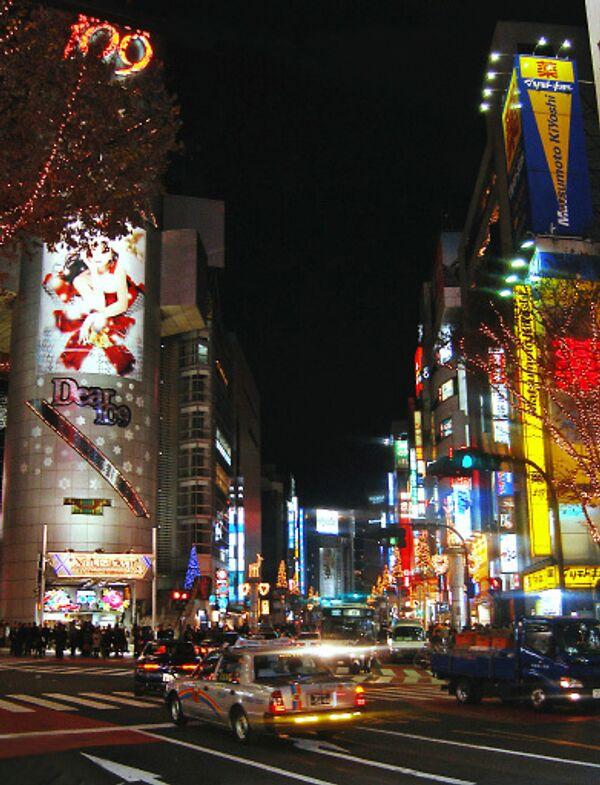 Четверо подростков подозреваются в покушении на убийство в Японии