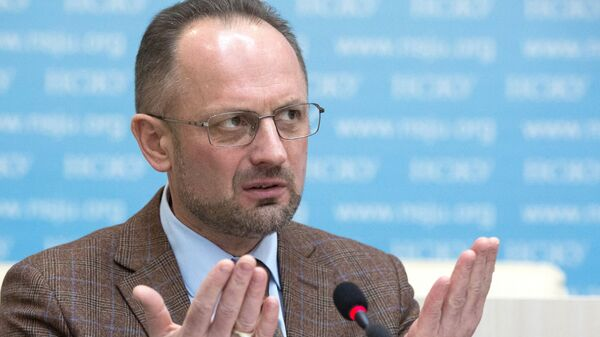 В Киеве призвали приостановить участие в Минском процессе