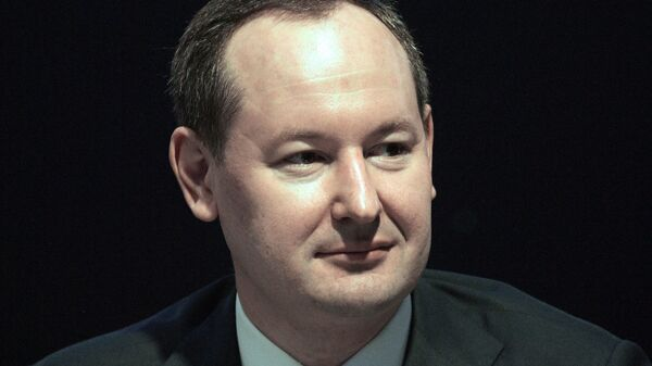 Генеральный директор, ПАО Россети Павел Ливинский