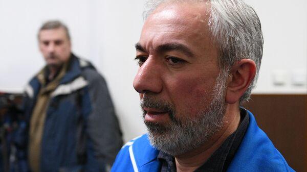Ваган Абгарян