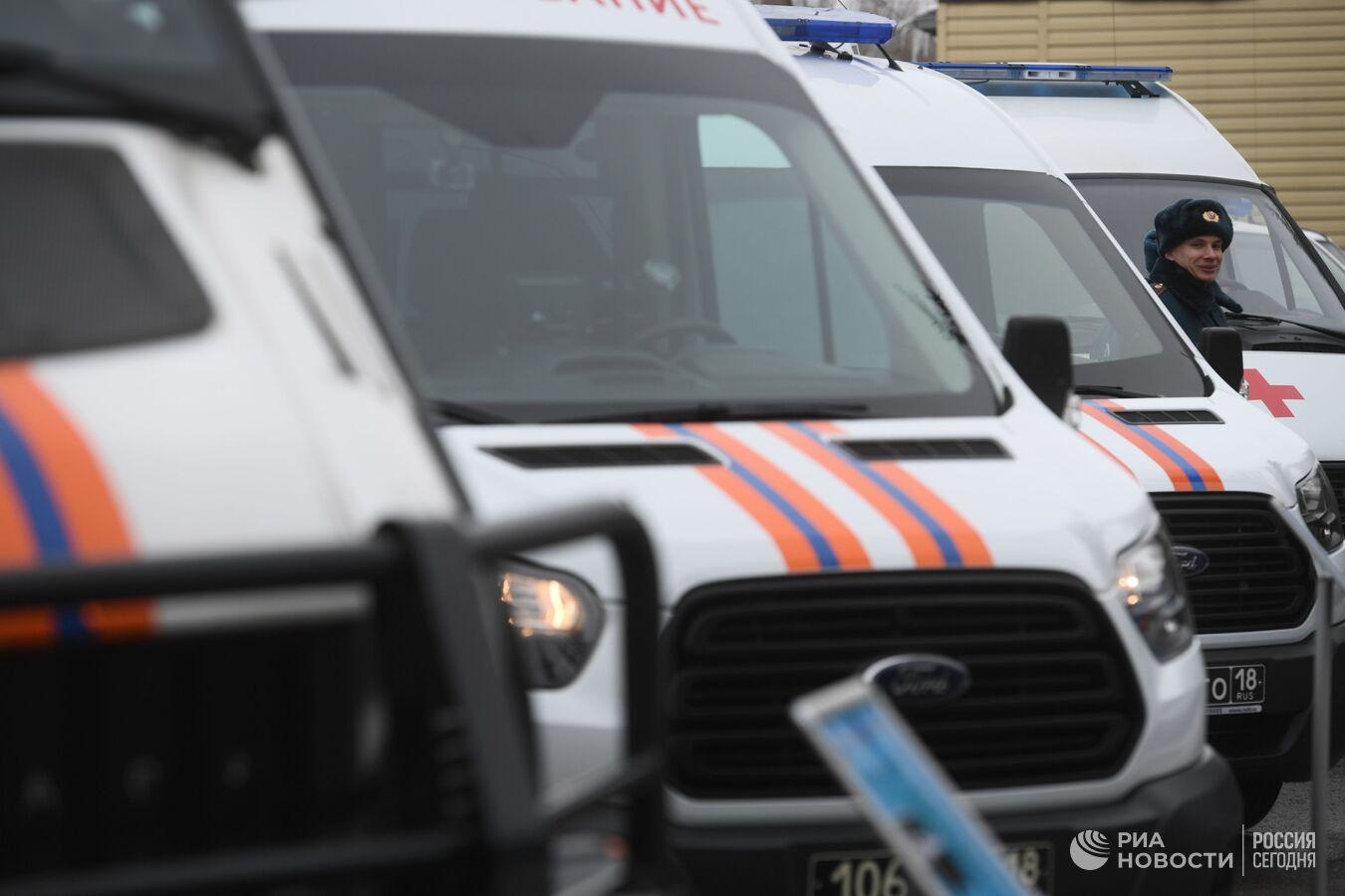 Волна эвакуаций прокатилась по Москве после анонимных звонков