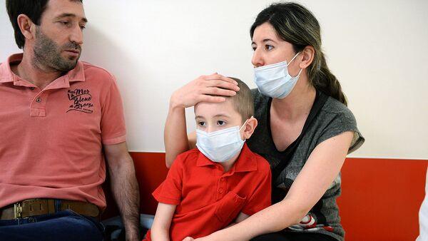 Детская онкология: что важно знать