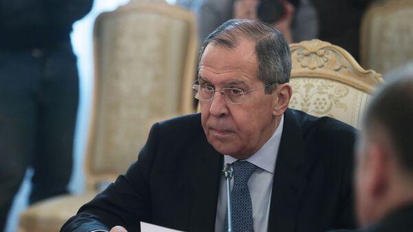 Лавров принял приглашение посетить Кипр