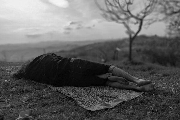 Nicola Vincenzo Rinaldi. Победитель национальной номинации фотоконкурса Sony World Photography Awards 2019