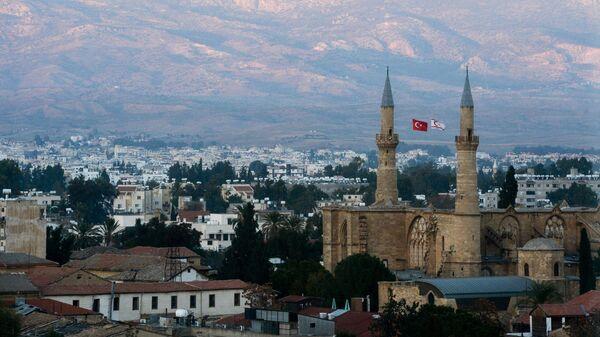Никосия, Турецкая республика Северного Кипра