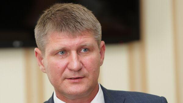 Депутат Госдумы Михаил Шеремет
