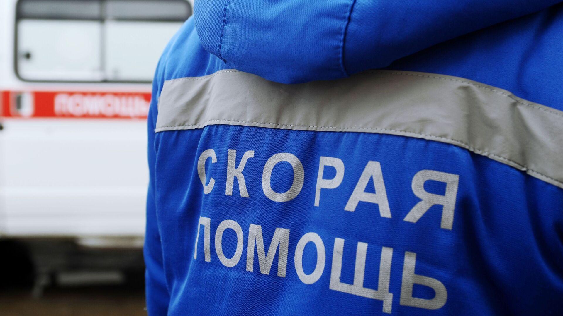 Количество отравившихся детей в Дагестане возросло до 50