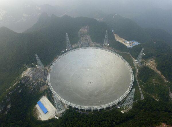 Телескоп Гуйчжоу