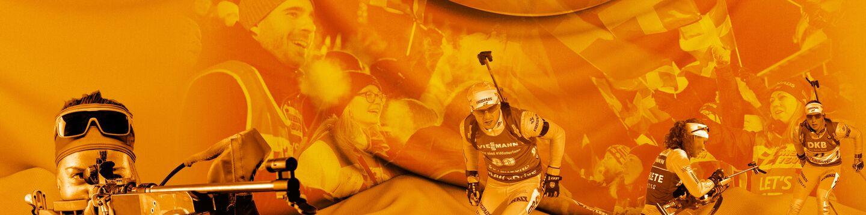 Чемпионат мира по биатлону-2019 в Эстерсунде