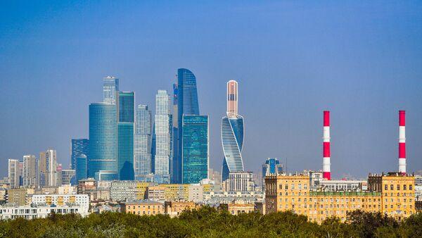 """Площадка """"Открытая Москва"""" заработает на предпринимательском форуме столицы"""