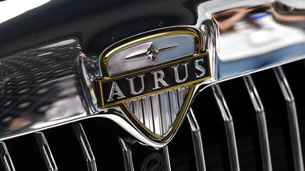 Автомобиль Aurus