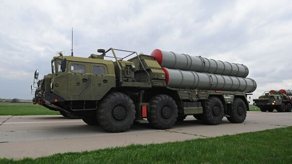 Пентагон пригрозил Турции последствиями из-за покупки С-400