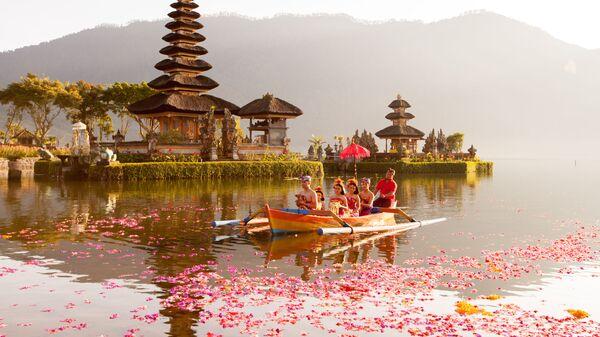 Индонезия приглашает российских туристов на выставку MITT