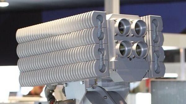 Станция визуально-оптических помех Филин