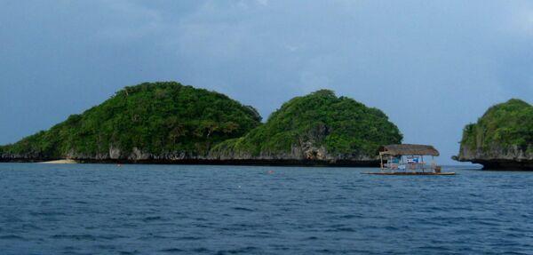 Черепаший остров (Turtle Island)