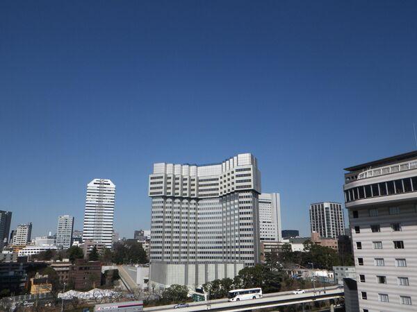 Отель Grand Prince Akasaka в Токио