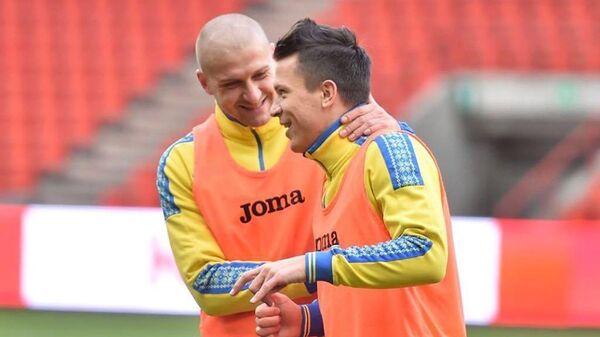 СМИ: сборной Украины грозит техническое поражение в играх отбора Евро-2020