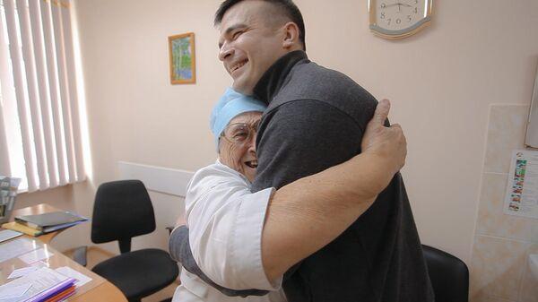 Я на своем месте: медсестра 50 лет жизни посвятила пациентам