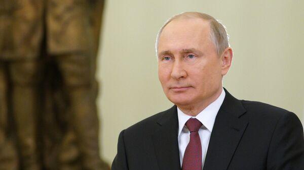 Посол России в Риме рассказал о подготовке визита Путина в Италию