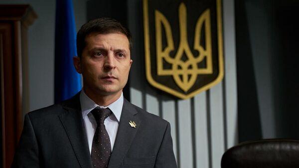 Комика в президенты. Зеленский всерьез претендует на победу в выборах