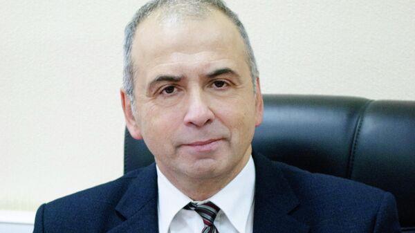 Руководитель Департамента развития информационного общества Ивановской области Валерий Иващенко