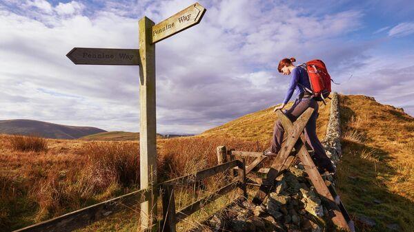 Национальный парк Йоркшир-Дейлз