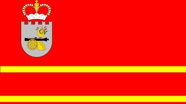 Смоленская область флаг