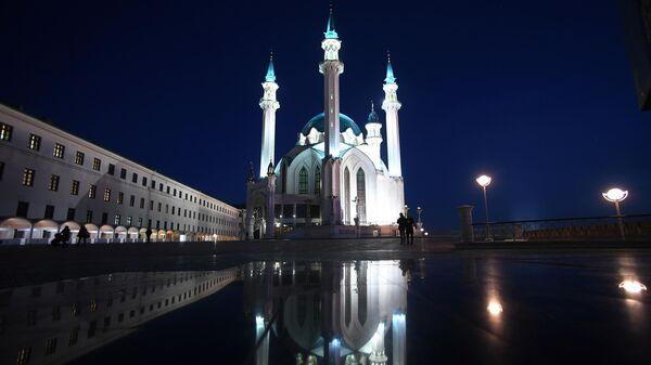Мечеть Кул-Шариф в Казани