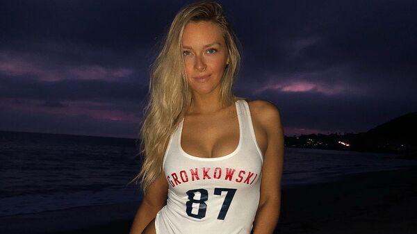 Камилла Костек