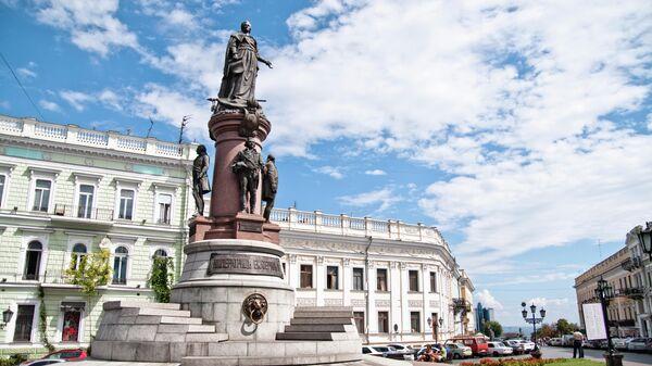 В Одессе ответили на требование Киева исправить русскоязычный гимн города