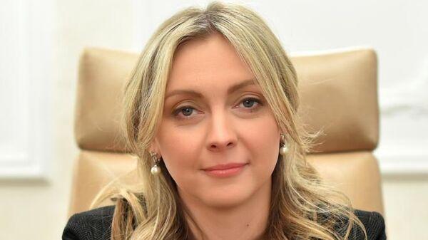 Анастасия Пятова: Московские стройки вышли на 95% от прежних мощностей