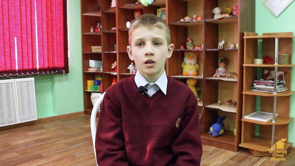 Андрей Т., март 2009, Красноярский край