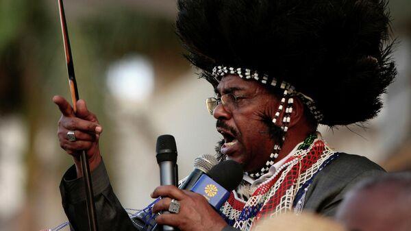 Военные арестовали президента Судана