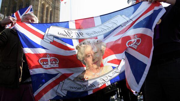 Выноси всех святых. Brexit назначили на Хеллоуин