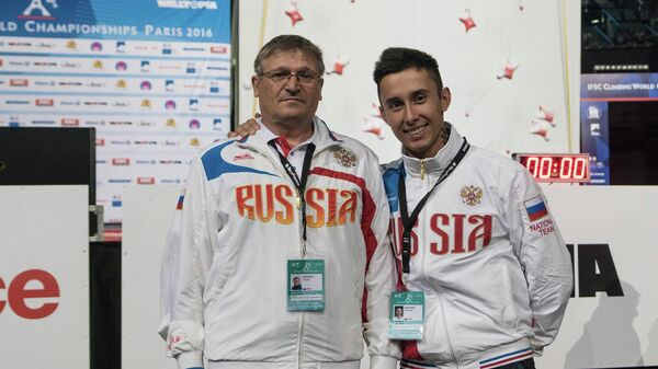 Станислав Кокорин и Сергей Сергеевич Сергеев