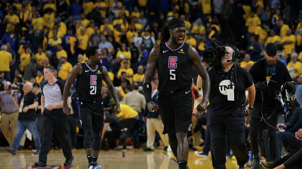 """""""Клипперс"""" совершили рекордный камбэк в истории плей-офф НБА"""