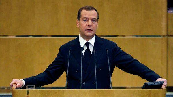Медведев управление сексуальной