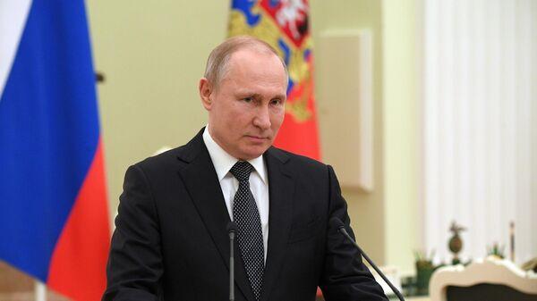 22 февраля 2019 — Главные Новости России , Россия , Новости , Путин , Новости сегодня