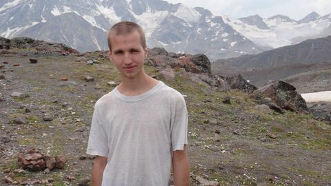 Иван Ключарев