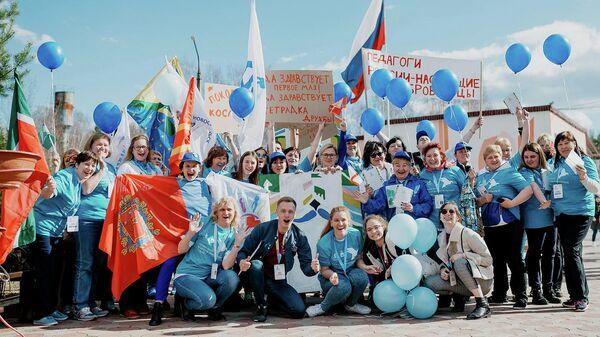 В Перми пройдет второй международный инклюзивный слет Тетрадка Дружбы