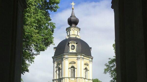 Храма Спаса Нерукотворного в Вороново