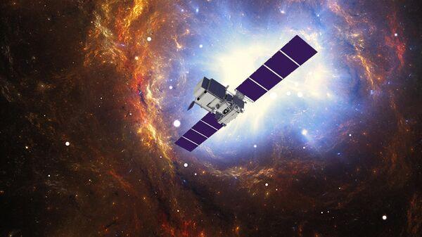 Космическая обсерватория ГАММА-400