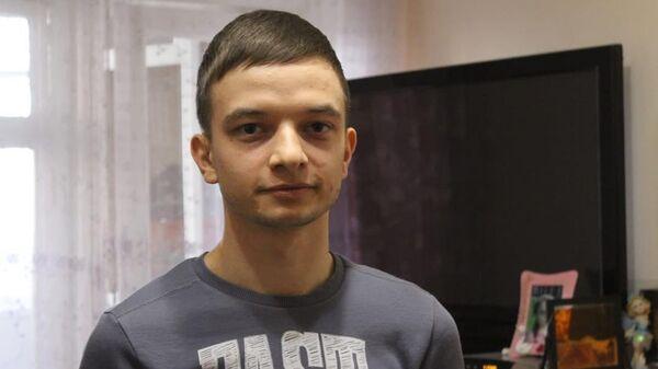 Руслан Илаев