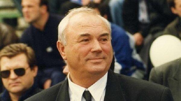 Бывший глава Краснодара Валерий Самойленко